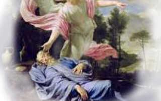 Сны на Пасху: вещие или нет сновидения, какие сны сбываются, к чему снятся умершие люди и что делать, если приснился плохой сон