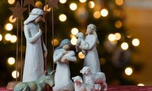 Рождество Христово: что можно делать, а что нельзя