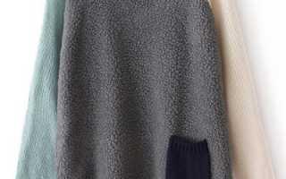 Сел свитер после стирки: как вернуть прежний размер?