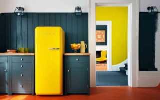 Как и чем покрасить холодильник своими руками снаружи и изнутри: выбор краски и способы ее нанесения