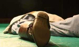 Что происходит с организмом человека после 100 лет в гробу: научное объяснение