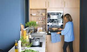 Модные идеи для интерьера кухни в 2020 году: фото