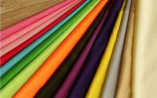 Полиэстер: что за ткань, описание, свойства, применение, плюсы и минусы