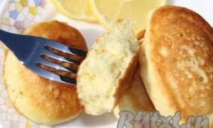Пышные оладьи без яиц за 10 минут, рецепт с фото