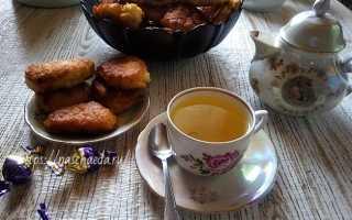 Оладьи из кабачков на кефире, самый вкусный рецепт