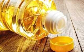 Кипячение белья для отбеливания: с подсолнечным маслом, лимоном, в домашних условиях