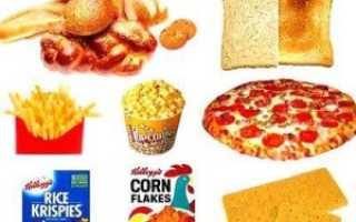 Теперь понятно, чем именно опасны чипсы и картофель фри: важно знать