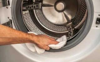 Как почистить стиральную машину: чистка автомата от накипи и ржавчины, дезинфекция и удаление налёта