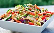 Сколько хранится салат с майонезом в холодильнике