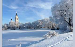 Открытки с Крещением Господним на 19 января: красивые поздравления в картинках, распечатать бесплатно