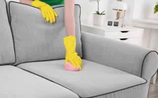 Как убрать кефир с дивана: особенности пятен, химические средства и народные методы, фото