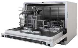 Компактные посудомоечные машины под раковину: рейтинг лучших моделей, обзор, установка