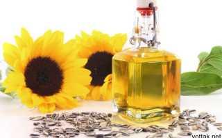 Как хранить рафинированное и нерафинированное подсолнечное масло, чтобы оно не прогоркло: советы