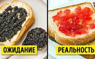 Продукты, которые никогда не ест королева Елизавета II: обзор