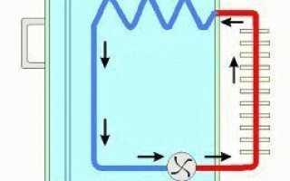 Как сделать холодильник своими руками в домашних условиях