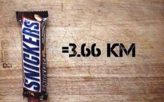 Топ-8 продуктов, которые намного калорийнее, чем вы могли подумать: обзор