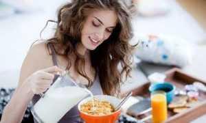 Продукты, которые нельзя есть утром – топ 5: важно знать