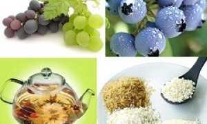 Топ-8 продуктов, которые омолаживают наш организм: полезно знать