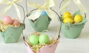 Что делать с прошлогодним пасхальным яйцом, как правильно его утилизировать и почему хранят яйца целый год