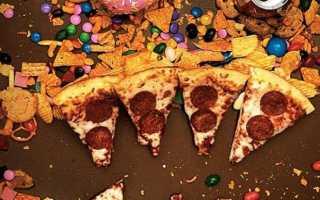 Список опасных продуктов – топ 20: не покупайте и не ешьте эти продукты (фото)