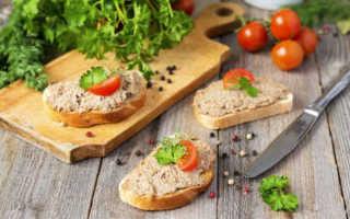 Бутерброды с печенью трески на праздничный стол: рецепты с фото (простые и вкусные)