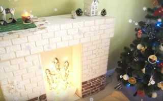 Как украсить дом на Новый год 2020: фото, видео, идеи, пошагово