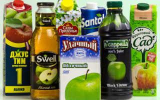 Из чего делают яблочный сок: новая экспертиза Росконтроля (фото)