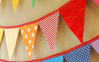 15 идей для оформления детского Дня Рождения девочки: фото, идеи