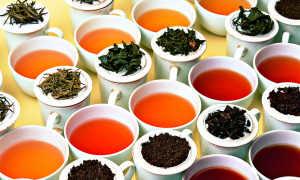 Какой сорт чая подходит именно вам