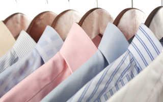 Как стирать рубашки в стиральной машине: описание, отзывы, методы стирки