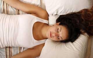 В какой позе нельзя никогда спать: важно знать каждому