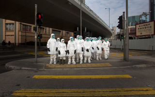 Коронавирус в России 2020: есть ли заболевшие, последние новости про вирус