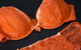 Почему нельзя носить бюстгальтер с косточками: важно знать каждой женщине