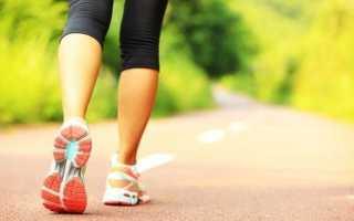 Сколько нужно в день ходить пешком, чтобы оставаться здоровым: полезно знать