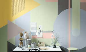 Необычные картины для интерьера: 75 дизайнерских идей