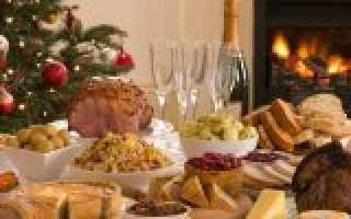 Закуски на Новый год 2020: что готовить новое и интересное в год Свиньи (видео)