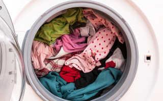 Как стирать хлопок чтобы вещи не сели и не растянулись: при какой температуре стирать