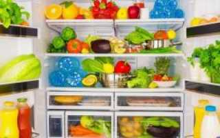 Какие продукты категорически нельзя хранить в холодильнике: важно знать