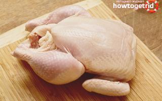 Как разморозить курицу и сохранить вкус и пользу в домашних условиях быстро: способы и полезные советы