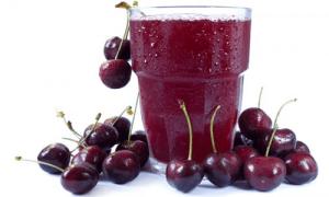 Как отстирать вишневый сок: с белого, с одежды, с джинс, описание, фото