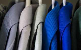 Как почистить пальто в домашних условиях: драповое, кашемировое, из шерсти