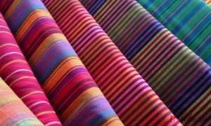 Как правильно погладить одежду из полиэстера