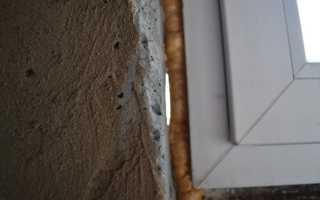 Как утеплить пластиковые окна, если продувает: способы, причины сквозняка