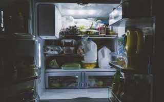 Как хранить продукты: возьмите на заметку