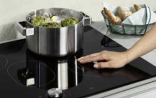 Какая плита лучше: стеклокерамика, электрическая или индукционная варочная панель