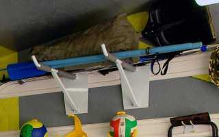 Как хранить лодку ПВХ зимой в холодном гараже – правильное хранение лодки ПВХ зимой