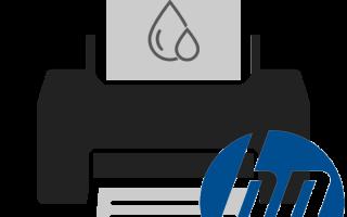 Как почистить принтер HP, головку принтера в домашних условиях : способы очистки и прочистки головок