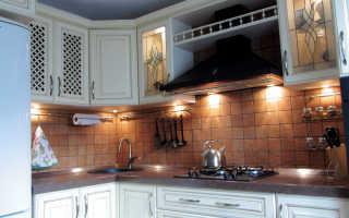 Способы сделать кухню уютной: фото, советы