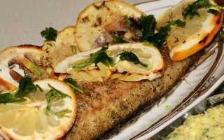 Минтай в духовке, самый вкусный как в детском саду, рецепт с фото пошагово