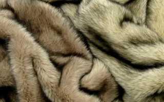 Как убрать желтизну с меха в домашних условиях: причины пожелтения, народные и специальные средства